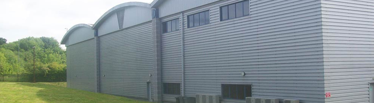 BREEAM Industrial Assessment, Sheffield