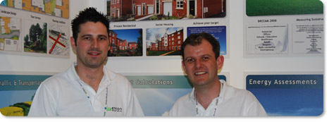 Ecobuild Success