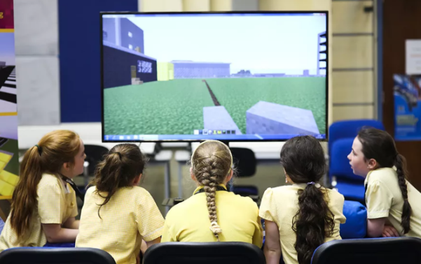 CIOB use Minecraft to attract new construction generation | Industry News