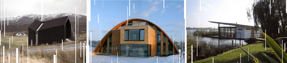 Eco Homes in the UK | Encon Associates