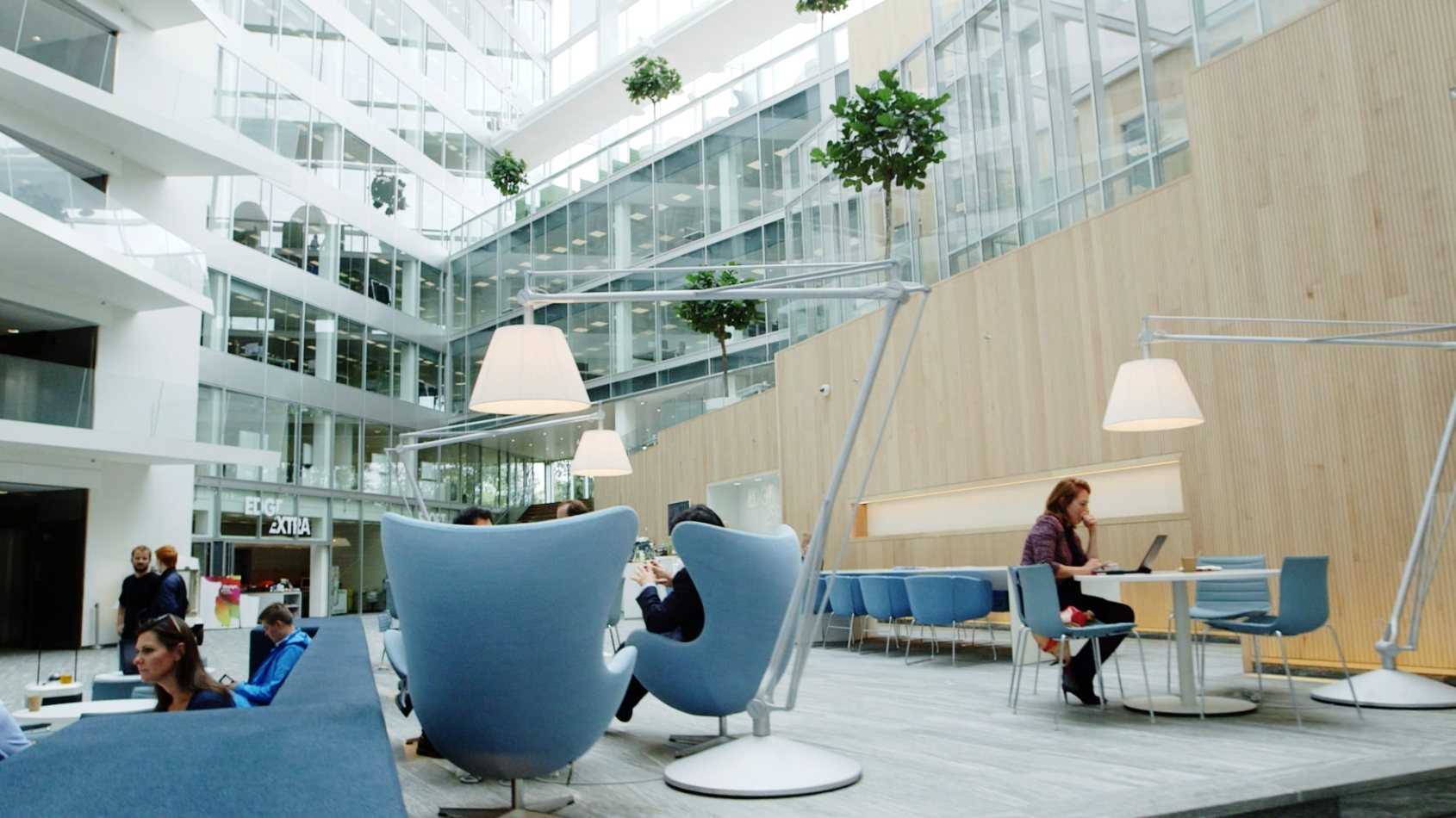 BREEAM - Is this the World's Smartest Office Building?