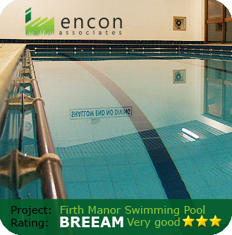 Encon Associates worked with Pinelog