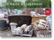 Site Waste Management