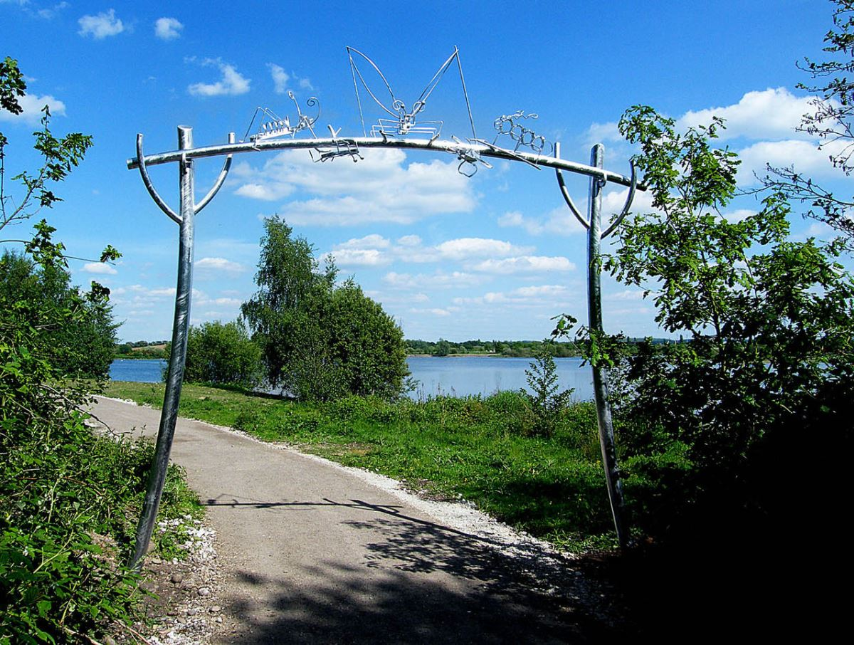 Idle Valley Nature Reserve Image