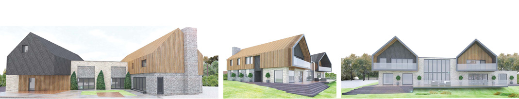 Encon Associates embark on Passivhaus project