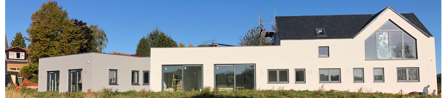 Encon Associates Project Smashes Passive House Air Test Target