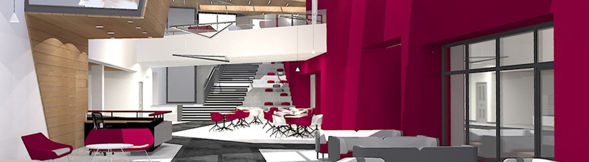 BREEAM Very Good Achieved - Sheffield Hallam University STEM Project