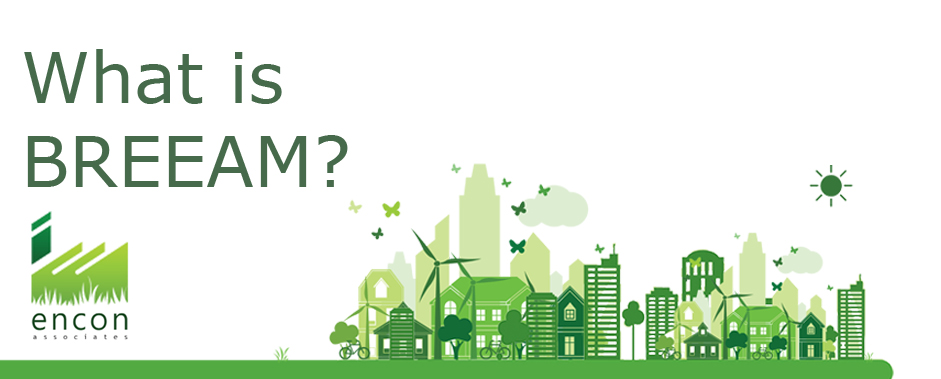 What is BREEAM?